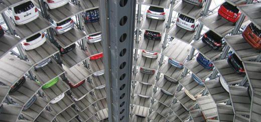 Automobilabsatz Türkei